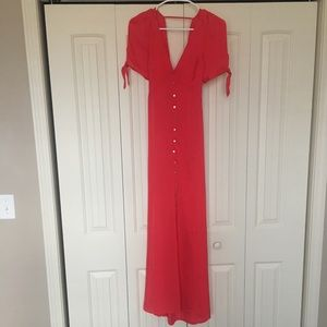 Karlie Kloss Express Dress size 0